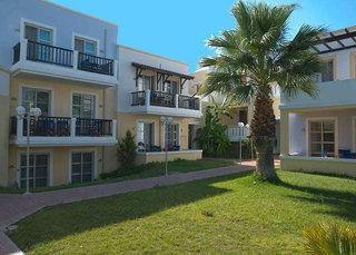 Hotel Aegean Houses, Lambi