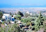 Ostrov Kos a vesnička Asfendiou