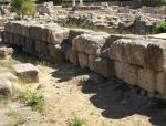 Kos - pozůstatky agory